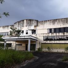 Gambang Industrial Park, Gambang, Kuantan