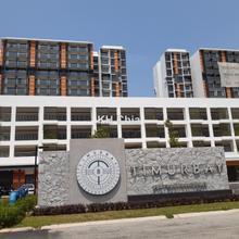 Timurbay Seafront Residences, Sungei Karang, Kuantan