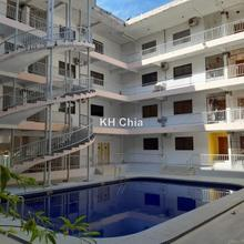 Classic Condominium, Kuantan