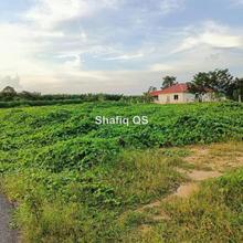 Bungalow Lot Tebong, Alor Gajah