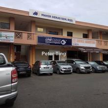 Bundusan Commercial Centre, Bundusan Commercial Centre, Penampang