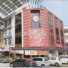 4 storey Corner + End Lot, Era Square, Terminal 2, Seremban