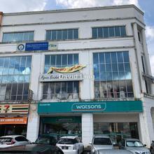 Prime Satok Commercial Shop Office, Kuching