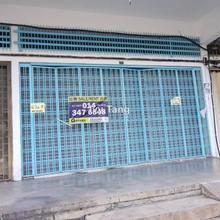 Double story shop, Jalan pasir Putih, Ipoh, , Ipoh