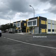 Tasik Utama MITC industrial bungalow ware house, Tasik Utama MITC industrial bungalow ware house, Bukit Katil