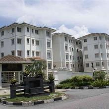 Arcadia, Subang Jaya