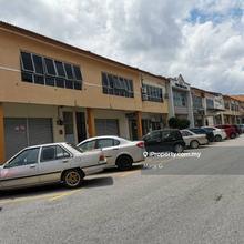 MITC SHOP OFFICE, MELAKA, Melaka City
