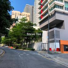 Jalan Ceylon, Bukit Bintang, City Centre