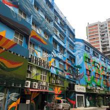 Bukit Bintang, Jalan Alor, Changkat Bukit Bintang, City Centre