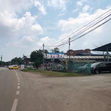 Kawasan 18 Kapar, Kapar