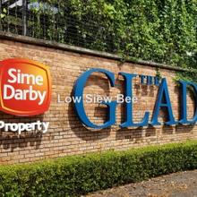 The Glades, Putra Heights