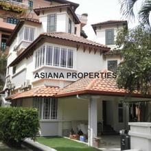 Jelutong Villas, Damansara Heights