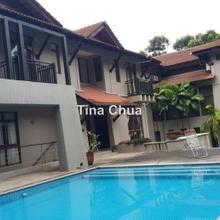 Kota Villas, Bukit Damansara, Bukit Ledang
