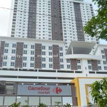 Axis Residence @ Axis Pandan, Taman Cempaka, Ampang
