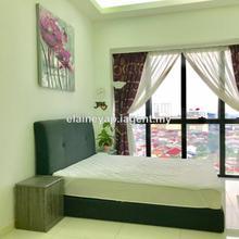 Icon Residenz 2 @ Icon City, Sungai Way, Petaling Jaya