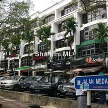 Plaza Damansara, Damansara Heights