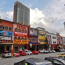 Genting Permai Avenue, Genting Permai Gohtong Jaya, Genting Highlands