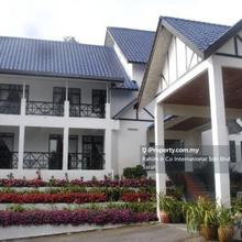 Resort in Cameron Highlands, Tanah Rata