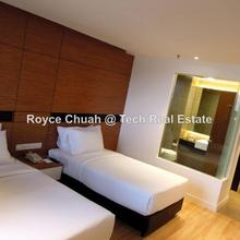 Hotel, Town Area , Ipoh