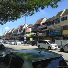 Jalan Mohd Fuad 1, Tmn Tun. Taman Tun, TTDI, Taman Tun Dr Ismail