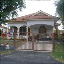 Kampung Balai Besar, Dungun, Dungun