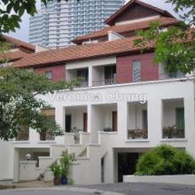Sri Bukit Persekutuan, Federal Hills, Bangsar , Federal Hill