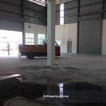 Kawasan Perindustrian Hi Tech 5,Jalan SG Lalang, 43500 Semenyih, Semenyih , Kuala Klawang