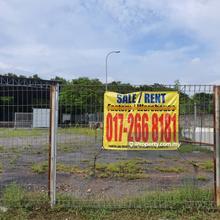 Commercial Land at Bandar Kinrara, Taman Mas, Puchong For Rent, Bandar Kinrara, Taman Mas, Puchong, Bandar Kinrara
