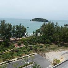 D'Wharf Residence, PD Waterfront, Port Dickson