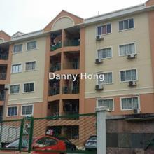 Apartment Desa Ria, Taman Impian Ehsan, Balakong