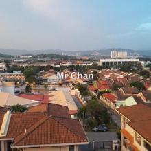 Cheras Jaya Seri Kembangan , Balakong