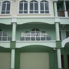 Bandar Baru Tunjung, Kota Bharu