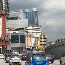 Bandar Kuala Lumpur , Jalan Maharajalela , Bukit Bintang
