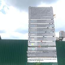 Jalan Ang Seng, Brickfields