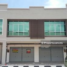 pusat perniagaan manjung point, Seri Manjong