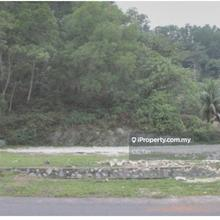 Bukit Antarabangsa, Taman Bukit Jaya, Kuala Lumpur, Ampang