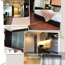 Sunway Pyramid Tower Resort, Bandar Sunway