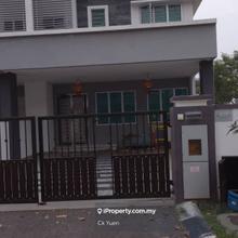 setia residence, Sitiawan