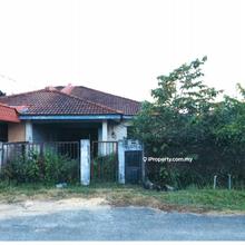 Taman Rakyat Jaya, Kampung Balai Besar, Sura, Dungun