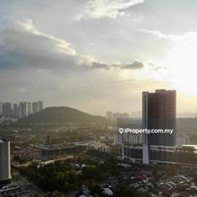 Serini Melawati, Taman Melawati, Ulu Klang