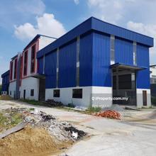 Taming Jaya Industrial Park, Taman Perindustrian Taming Jaya, Taman Taming Jaya, Balakong, Cheras, Taming Jaya Industrial Park, Cheras