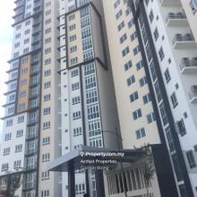 Ceria Residence, Cyberjaya