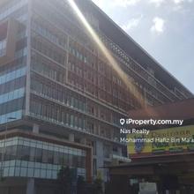 Taman Melawati Corporate Centre, Taman Melawati , Taman Melawati