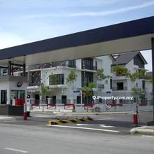 Bandar Puteri Klang , The Pearl , Jalan Gelang , Bandar Puteri Klang