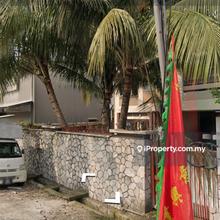Segambut Industrial Area, opposite Tan Chong factory, Jalan Ipoh