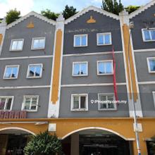 Melaka 5 Storey Biz Hotel near sea-river, Melaka 5 Storey Biz Hotel near sea-river, Melaka City