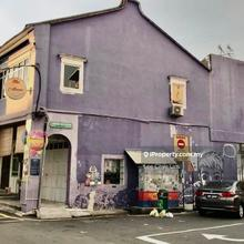 Armenian Street , Armenian Street , Georgetown