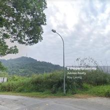 Berjaya Hills, Bukit Tinggi, Bentong