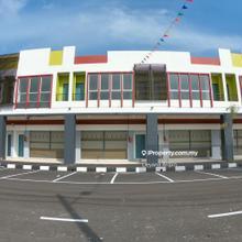 Seri Iskandar, Bandar Seri Iskandar, Seri Iskandar