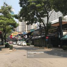 Changkat Bukit Bintang, Kuala Lumpur City Centre, Changkat Bukit Bintang, Bukit Bintang